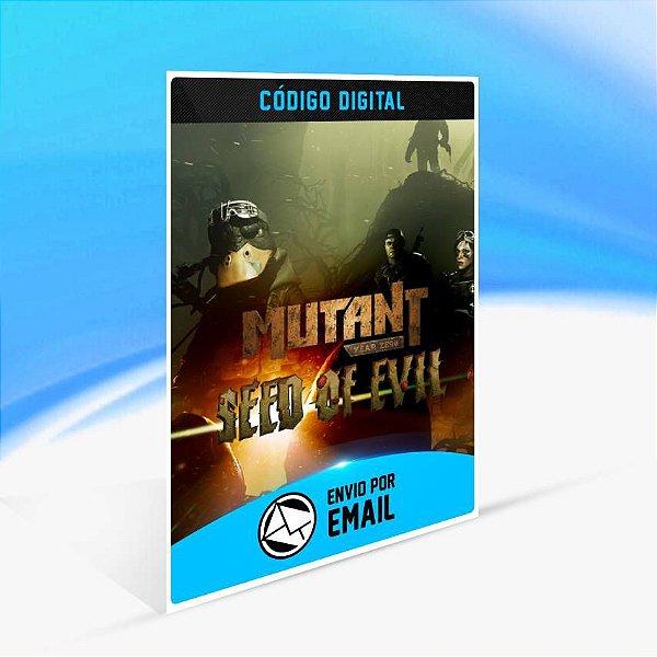Mutant Year Zero: Road to Eden - Seed of Evil ORIGIN - PC KEY