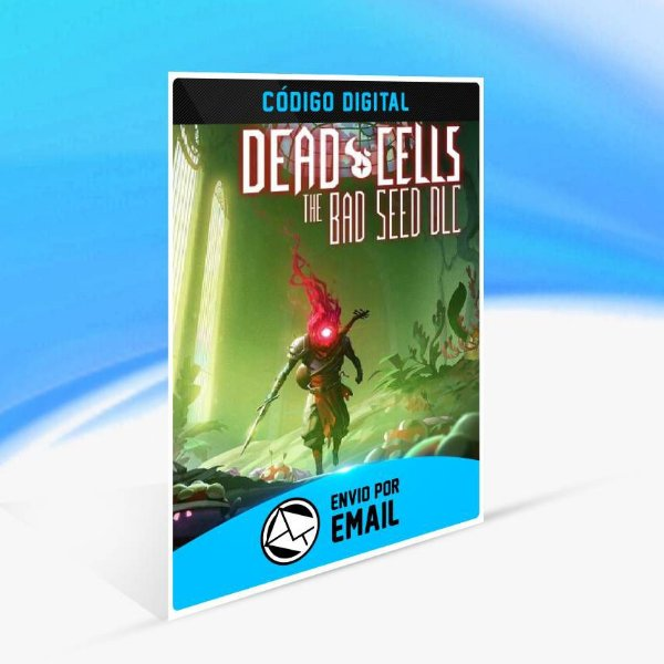 Dead Cells: The Bad Seed ORIGIN - PC KEY
