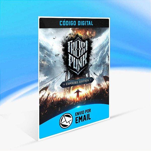 Frostpunk ORIGIN - PC KEY