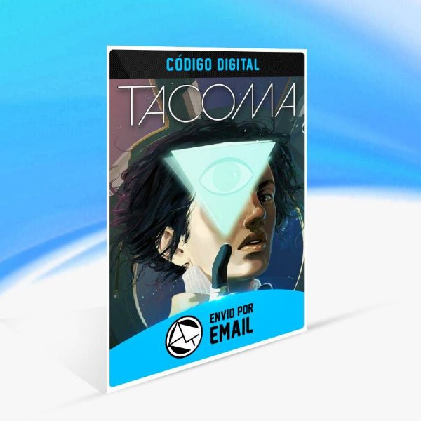 Tacoma ORIGIN - PC KEY