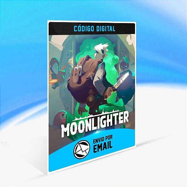 Moonlighter ORIGIN - PC KEY