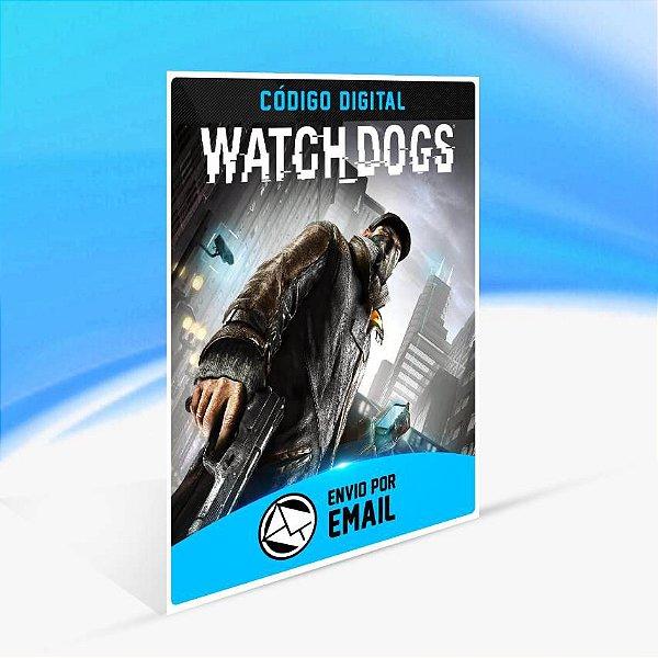 Watch_Dogs ORIGIN - PC KEY