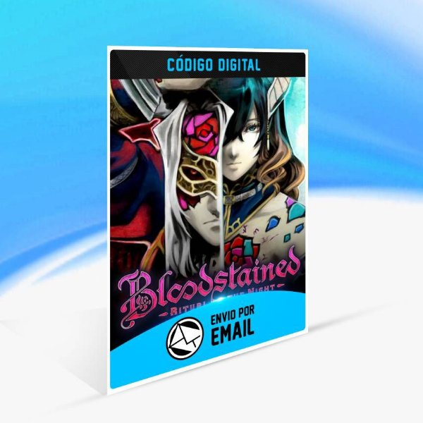 Bloodstained: Ritual of the Night ORIGIN - PC KEY