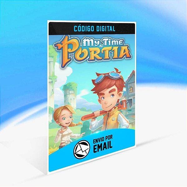 My Time at Portia ORIGIN - PC KEY