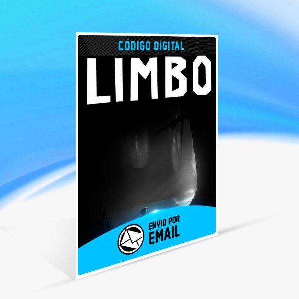 LIMBO ORIGIN - PC KEY