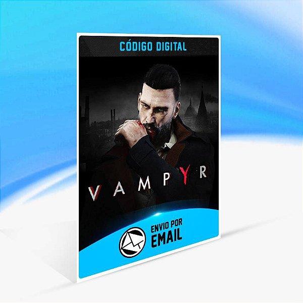 Vampyr ORIGIN - PC KEY