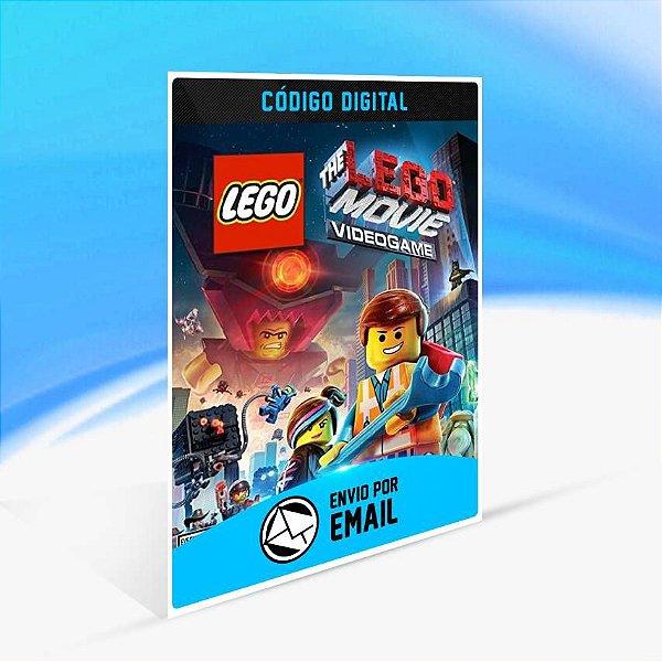 The LEGO Movie Videogame ORIGIN - PC KEY