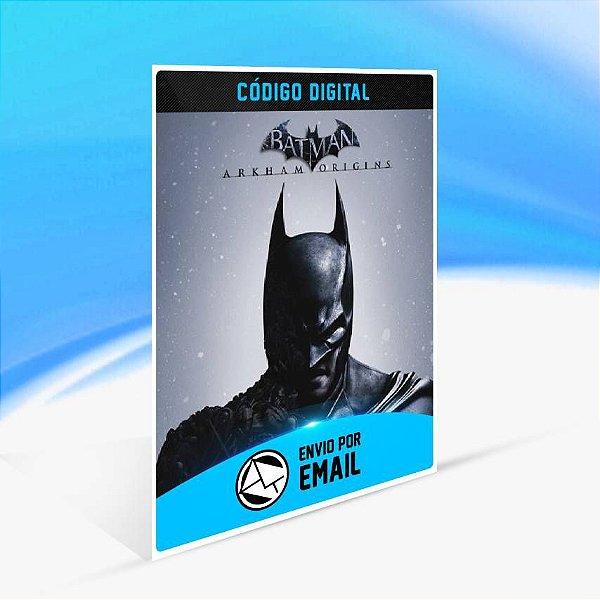 Batman: Arkham Origins ORIGIN - PC KEY