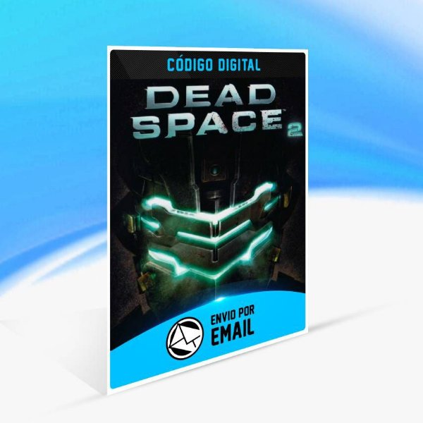 Dead Space 2 ORIGIN - PC KEY