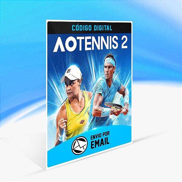 AO Tennis 2 ORIGIN - PC KEY