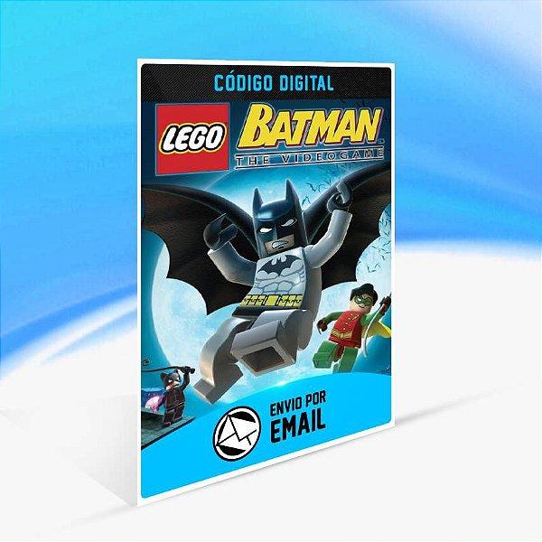 LEGO Batman (PC) STEAM - PC KEY