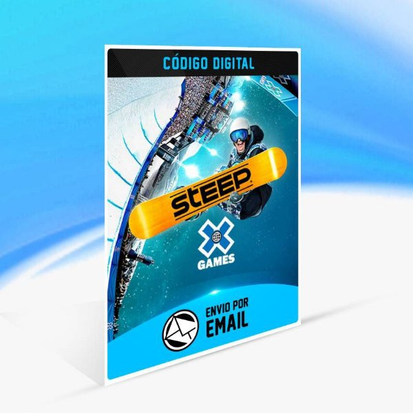 STEEP X Games Pass ORIGIN - PC KEY