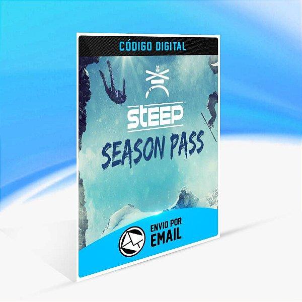 Passe de Temporada de STEEP ORIGIN - PC KEY