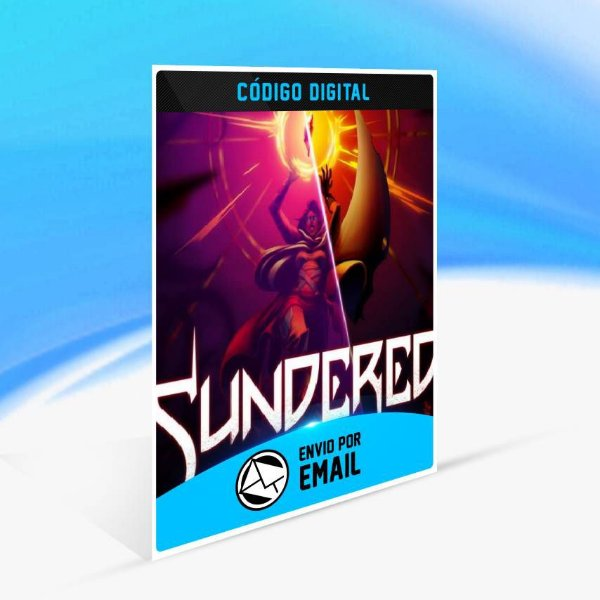 Trilha sonora de Sundered ORIGIN - PC KEY