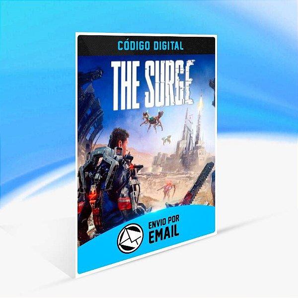 The Surge ORIGIN - PC KEY