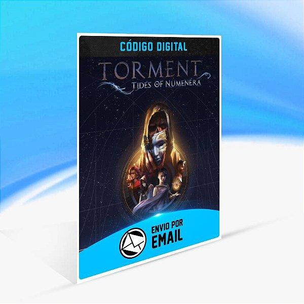 Torment: Tides of Numenera Edição Standard ORIGIN - PC KEY
