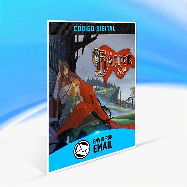 The Banner Saga ORIGIN - PC KEY