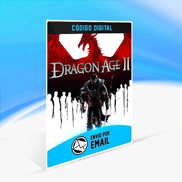 Dragon Age II ORIGIN - PC KEY