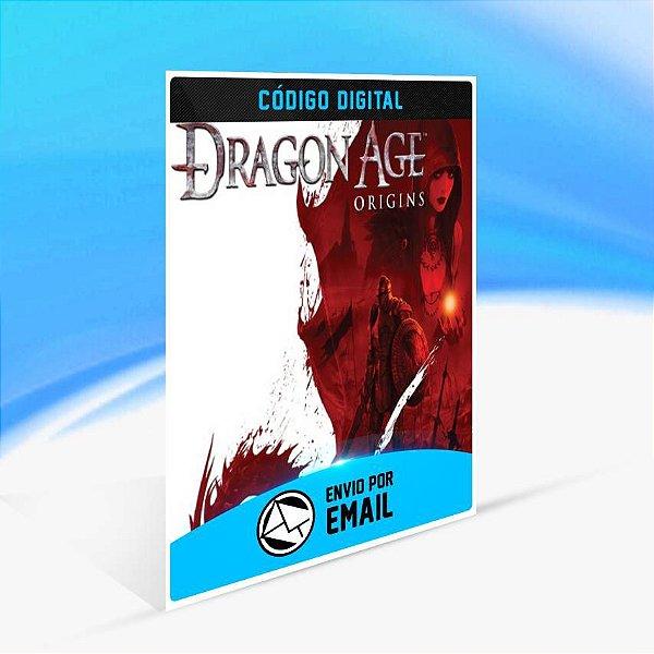 Dragon Age: Origins Edição Standard ORIGIN - PC KEY