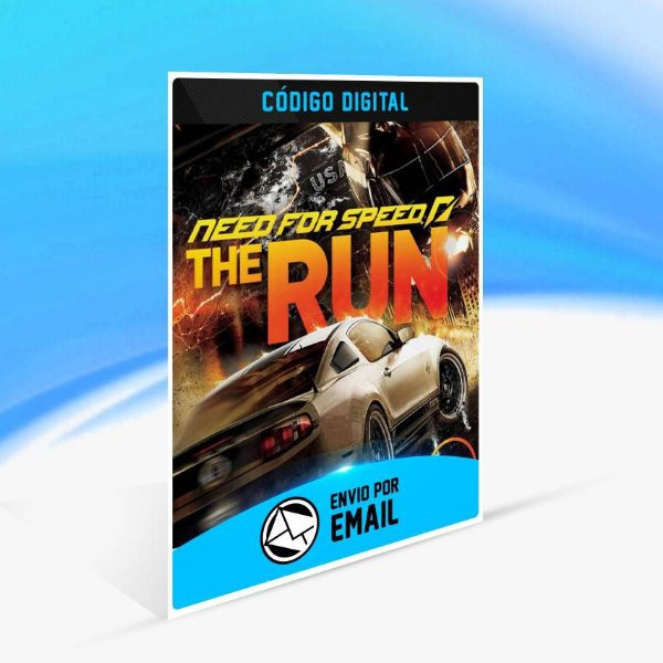 Need for Speed The Run ORIGIN - PC KEY