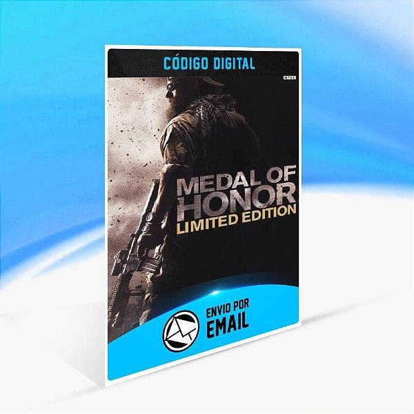 Medal of Honor Digital Deluxe Edition ORIGIN - PC KEY