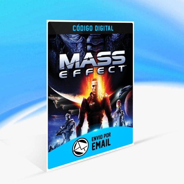 Mass Effect ORIGIN - PC KEY