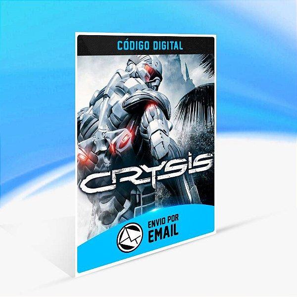 Crysis ORIGIN - PC KEY
