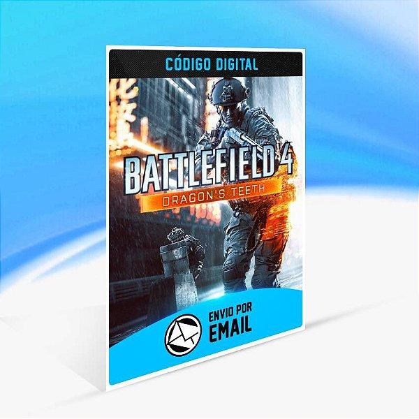 Battlefield 4 Dragon's Teeth ORIGIN - PC KEY