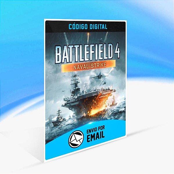 Battlefield 4 Naval Strike ORIGIN - PC KEY