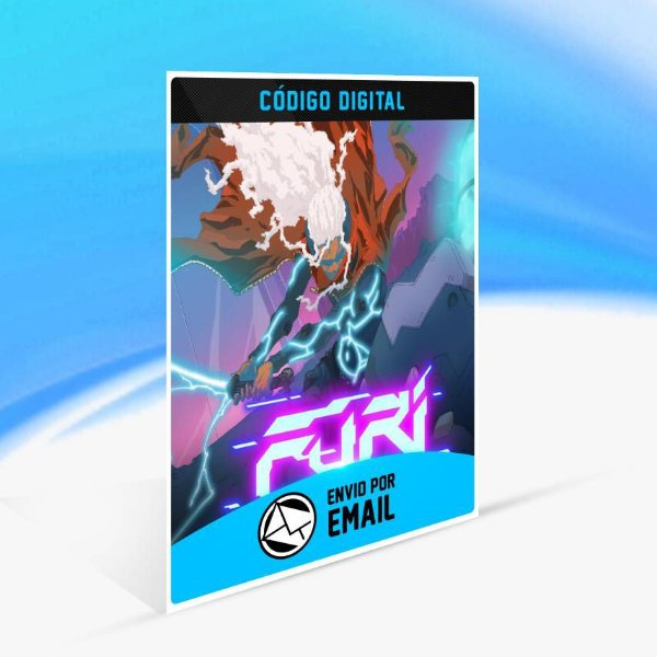 Furi ORIGIN - PC KEY