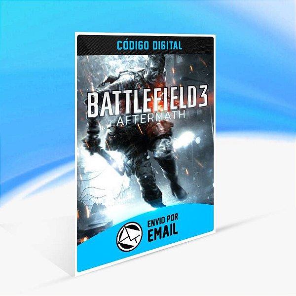 Battlefield 3 Aftermath ORIGIN - PC KEY