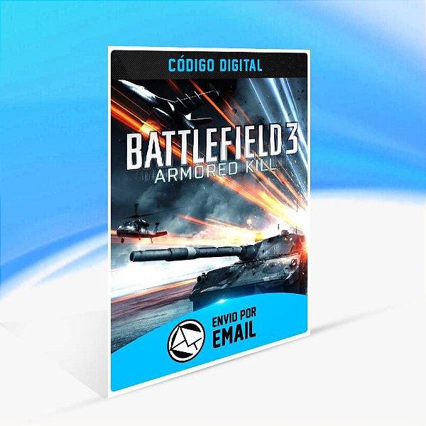 Battlefield 3 Armored Kill ORIGIN - PC KEY