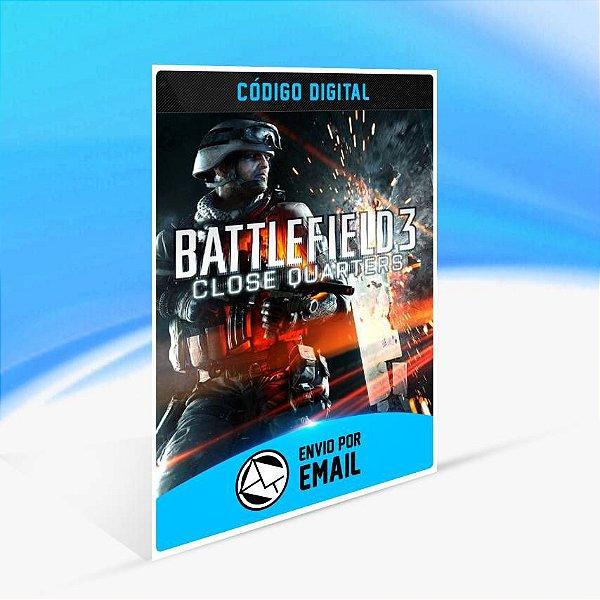 Battlefield 3: Close Quarters ORIGIN - PC KEY