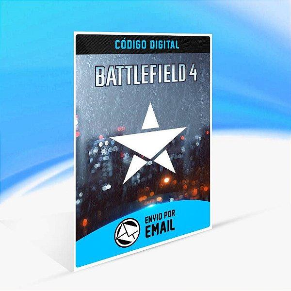 Battlefield 4 - Pacote de atalhos definitivo ORIGIN - PC KEY