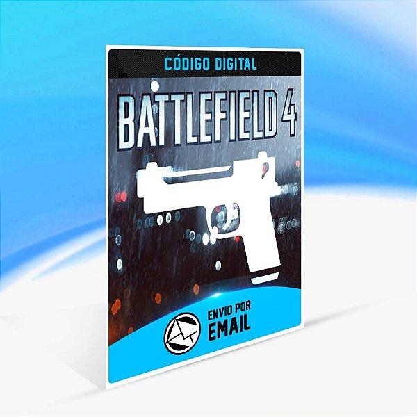 Battlefield 4 - Kit de atalhos de pistolas ORIGIN - PC KEY