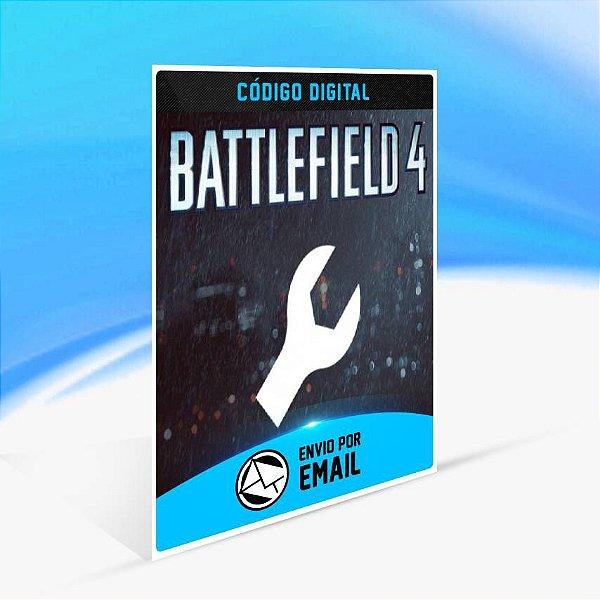 Battlefield 4 - Kit de atalhos para Engenheiro ORIGIN - PC KEY