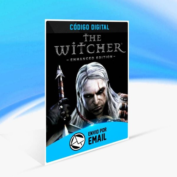 The Witcher: Enhanced Edition ORIGIN - PC KEY