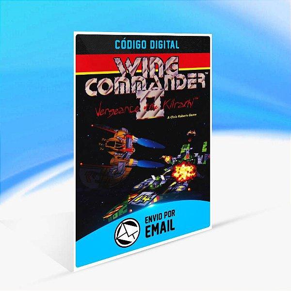 Wing Commander II ORIGIN - PC KEY