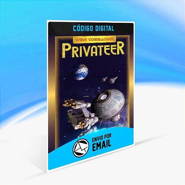 Wing Commander: Privateer ORIGIN - PC KEY