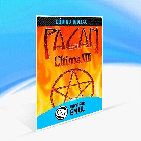 Ultima VIII Gold Edition ORIGIN - PC KEY