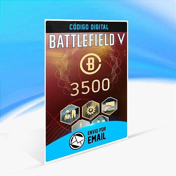 Battlefield V – Pacote de Iniciante Premium ORIGIN - PC KEY