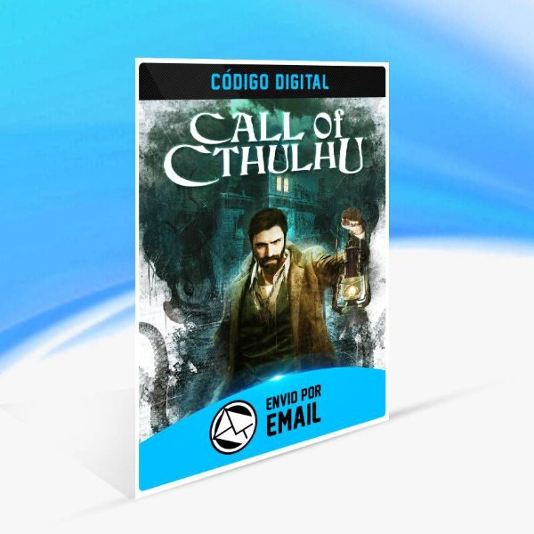 Call of Cthulhu ORIGIN - PC KEY