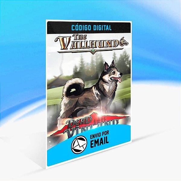 Dead in Vinland - The Vallhund ORIGIN - PC KEY