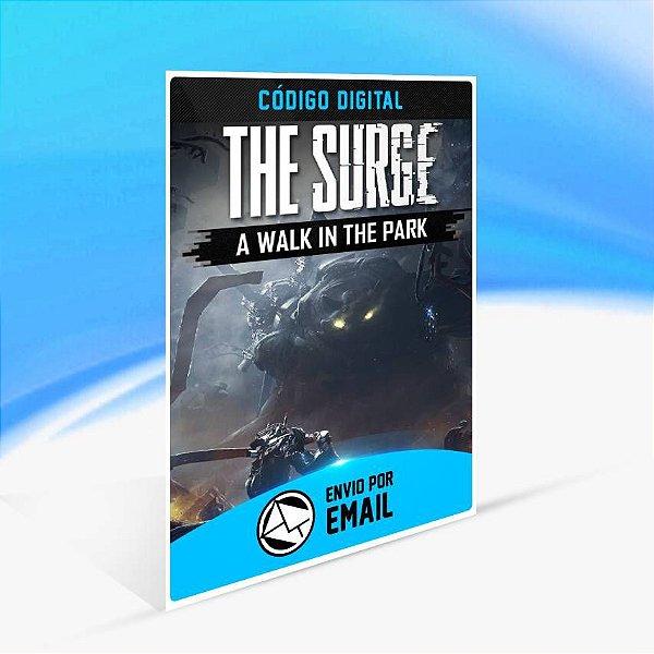 The Surge: A Walk in the Park DLC ORIGIN - PC KEY