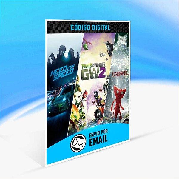 Pacote Familiar EA ORIGIN - PC KEY