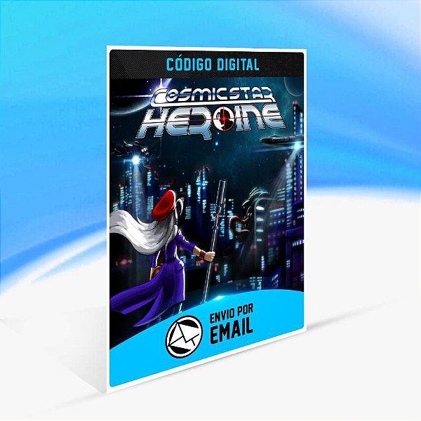 Cosmic Star Heroine ORIGIN - PC KEY