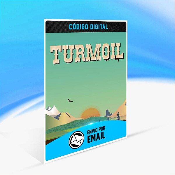 Turmoil ORIGIN - PC KEY