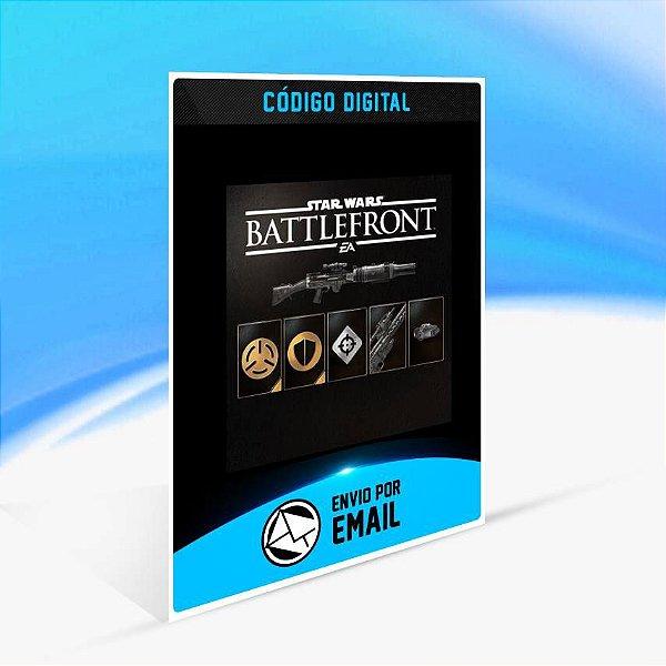 STAR WARS Battlefront - Pacote de Aprimoramento do Atirador de Elite ORIGIN - PC KEY