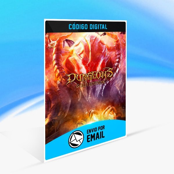 Dungeons Gold STEAM - PC KEY