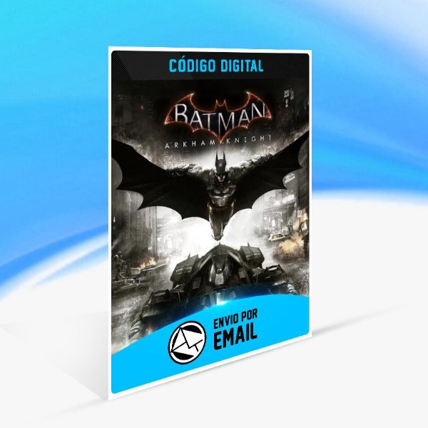 Batman Arkham Knight - Premium Edition STEAM - PC KEY